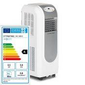 TROTEC Lokales Klimagerät PAC 2000 E test